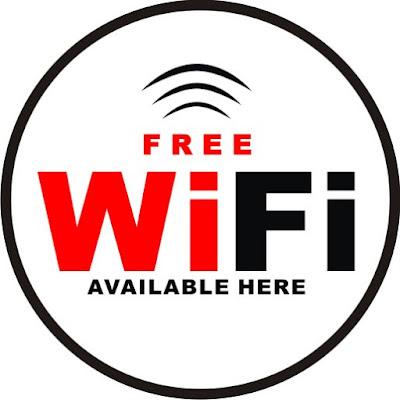Cara Membagikan Sinyal Wifi.id