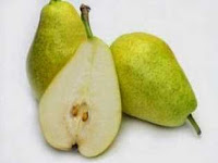 Pear health benefits herbs nature's