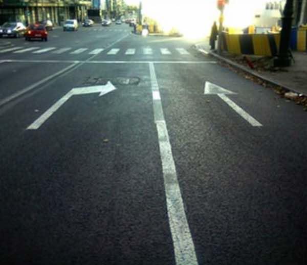 Дорожный флирт