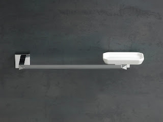 accesorios de baño de diseño italiano Stil Haus