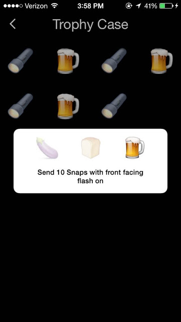 how to delete snap story july 2015