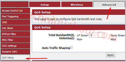 Manage Bandwidth for All Routers | Limit WiFi Speed