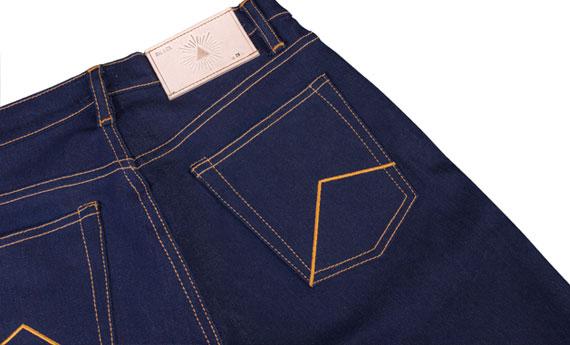 Perbedaan antara Denim dan Jeans