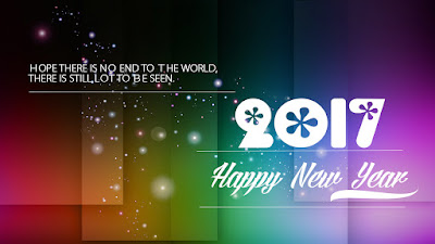 beautiful new year wishes