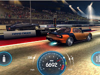 Nitro Nation Apk Mod update V5.1 Booster No blow engine