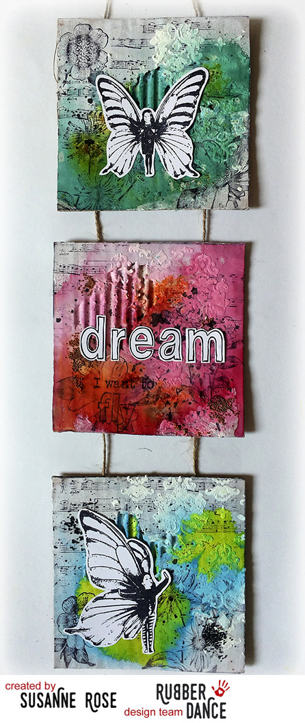 http://rubberdance.blogspot.com/2016/04/mixed-media-wall-hanger-by-susanne.html