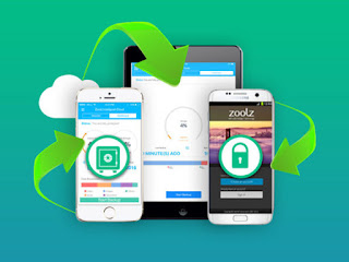 Zoolz Cloud Storage: 1TB Instant Vault and 1TB of Cold Storage Lifetime Subscription