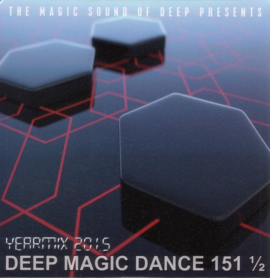 DJ Deep - Deep Dance 151½ (Yearmix 2015) ~ Mixfreaks Podcast