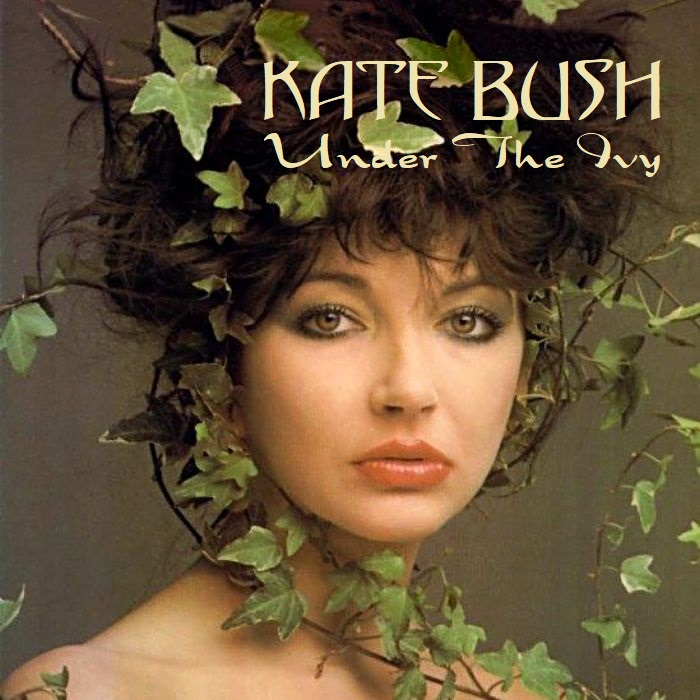 Albums I Wish Existed: Kate Bush - Under The Ivy (1986)