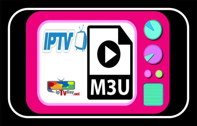 Excellent links   2019 ★ free iptv links★ M3U PLAYLIST 25-01-2019 ★Daily Update 24/7★