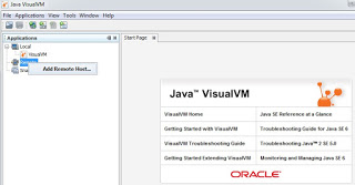 How to get thread dump in java