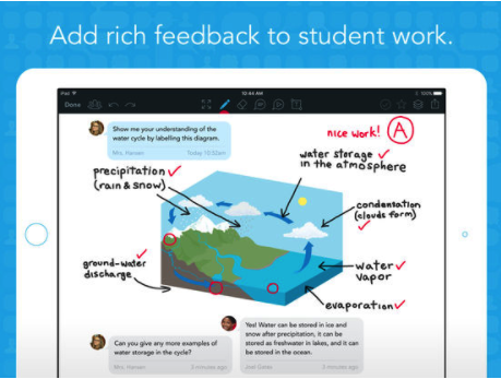 Here Is An Excellent iPad App to Use in Your Classroom | Educational