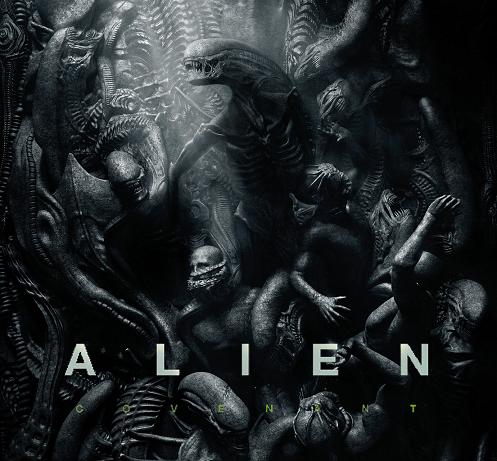 """Filme Alien 'Covenant' revela verdades espirituais do Apocalipse 9 """"Criaturas do Abismo Inferior"""""""