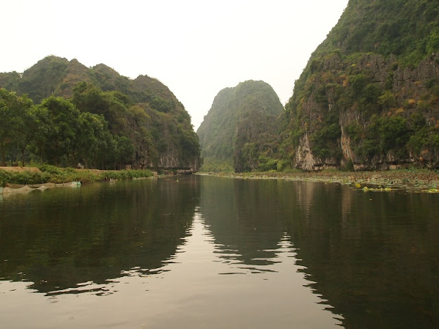 Tam Coc - Dancing Cave to create a luxury day tour in Ninh Binh