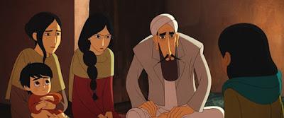 image de PARVANA film d'animation de Nora Towney