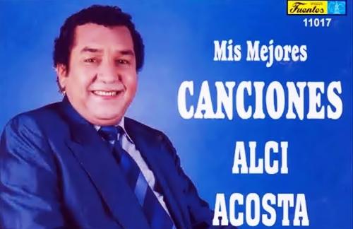 Alci Acosta - Querido Cascarrabias