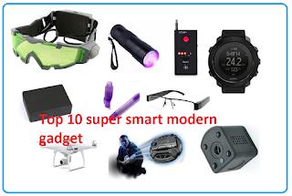 Super Gadget for everyone