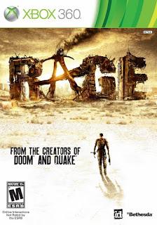 RAGE Xbox360 free download full version