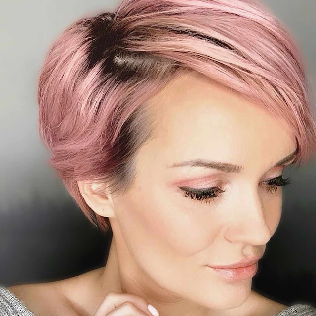 short hairstyles with braids