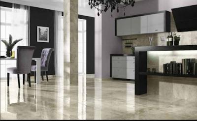 10 Desain Keramik Lantai  Terbaru Untuk Rumah Idaman  7