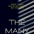 The Many by Nathan Field ~ #bookreview @NetGalley