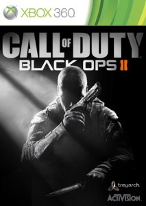 Call of Duty Black Ops 2 (XBOX 360) 2012