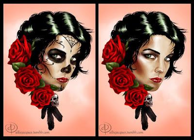 http://alliejacques.deviantart.com/art/Day-of-the-Dead-Girl-396570528