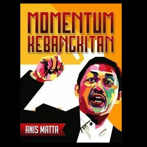 Buku Momentum Kebangkitan