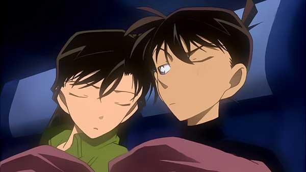 10 pasangan anime terbaik versi Charapedia