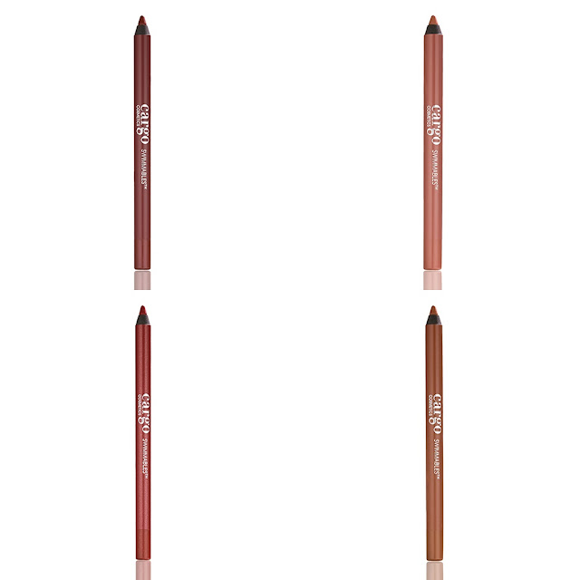 a photo of Cargo Swimmables Lip Liners