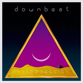 [DPH029]Downbeat - Introspección / Dubophonic