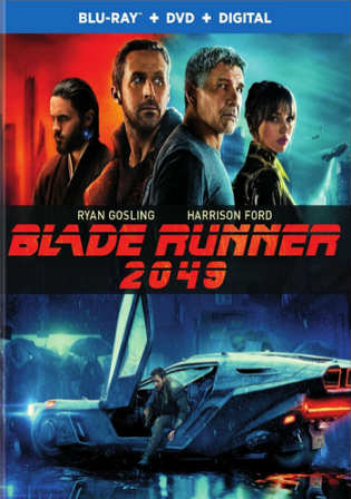 Blade runner 2049 (2017) BluRay 450MB Full English Movie Download 480p ESubs Watch Online Free bolly4u