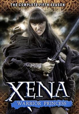 Watch Xena: Warrior Princess Season 5 Online for Free on ...