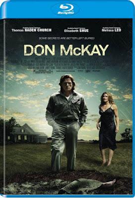 Don McKay 2009 BD25 Sub