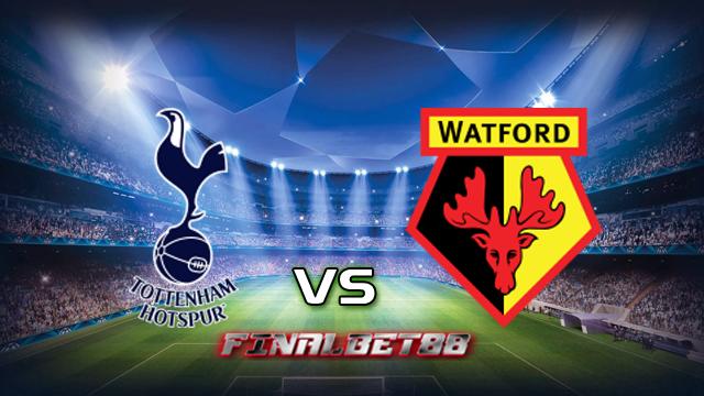 Premier League Tottenham Hotspur Vs Watford Match