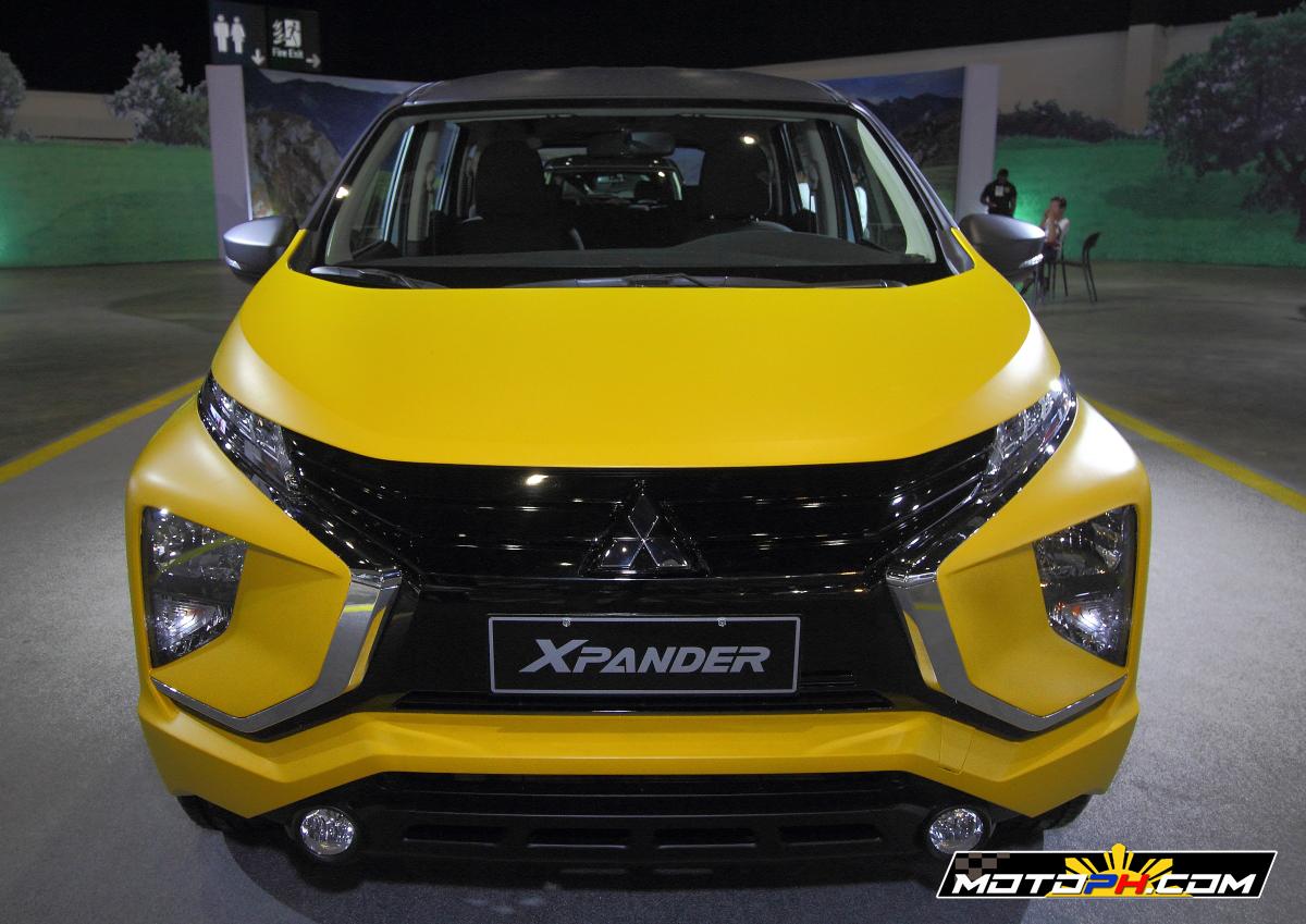 Motophcom Mitsubishi Motors Philippines officially