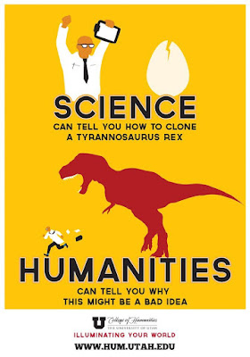 There is only one culture: bringing back science into the fold of humanism thumbnail