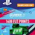 Fifa 19 - 1600 FUT Points PS4 (Spain)