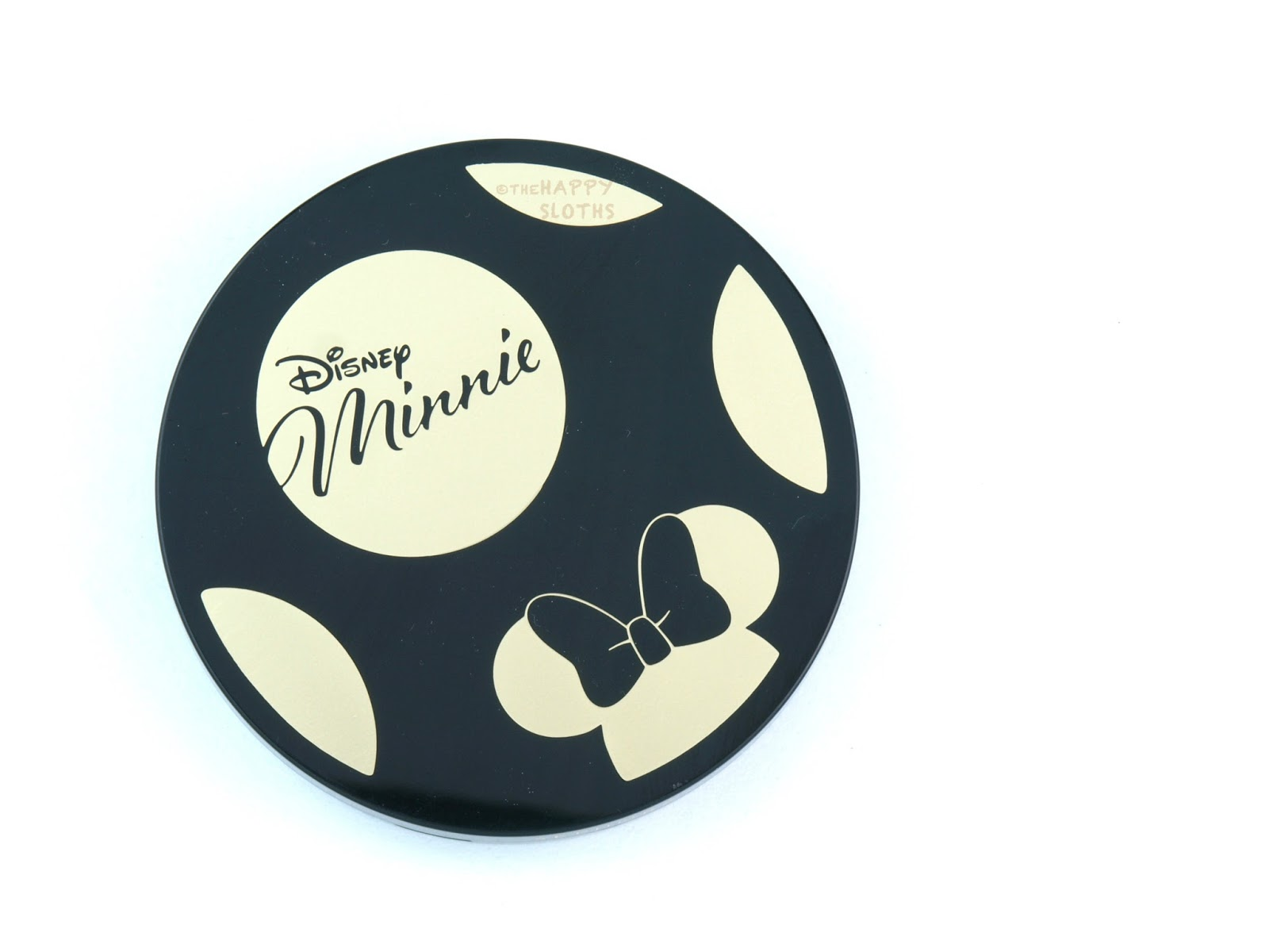 Sephora minnie mouse collection review and swatches the happy sephora collection minnies inner glow luminizing glow blush biocorpaavc
