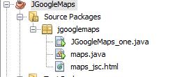 Cara Menggunakan Google Maps Ke Dalam Java Swing 5