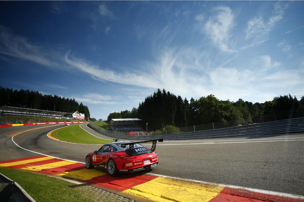 Vertragsverlängerung für Porsche-Markenpokale im Rahmen der Formel 1 ...