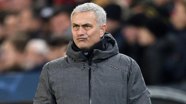 Jose Mourinho Membangkang Laporan Ketidakbahagiaan di United Sebagai 'Sampah'