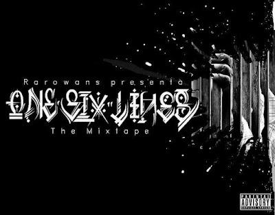 Rarowans - OSL The Mixtape [2013]