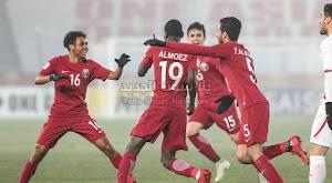 منتخب قطر يتغلب على منتخب عمان بهدفني لهدف في تصفيات آسيا المؤهلة لكأس العالم 2022