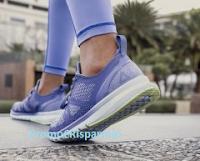 Logo Diventa  una delle 100 tester delle scarpe Running Reebok Print Smooth