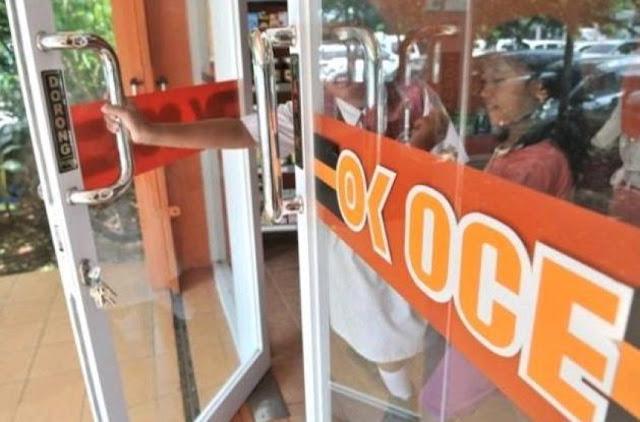 Sejak Awal 2019, 20 Ribu Warga Daftar Jadi Peserta OK OCE