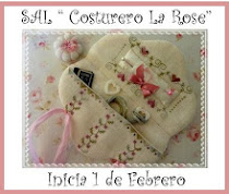 Sal Costurero La Rose