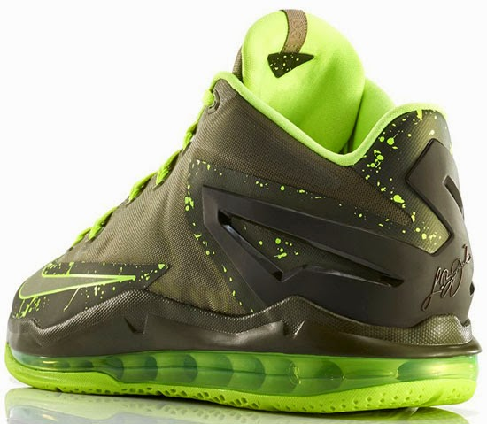 competitive price 85b8c 8b4e8 ajordanxi Your  1 Source For Sneaker Release Dates  Nike LeBron 11 ...