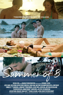Summer of 8 – Legendado (2016)