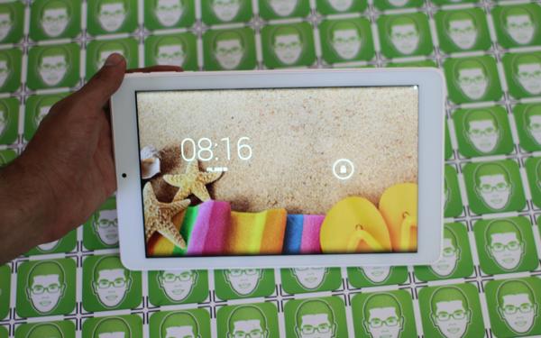 استعراض ل VOYO WinPad A1s + فوز واحد مجانا